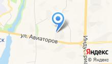 Ренато на карте