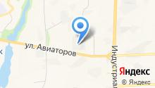 Avtonv на карте