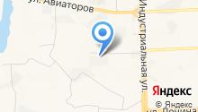 Бюро на карте
