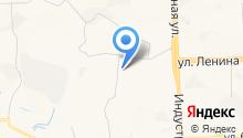 ПроСТОсервис на карте