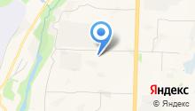 Detailer на карте