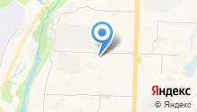 LINE-X на карте