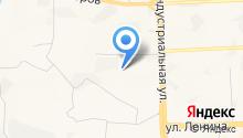 Авто-Виадук на карте