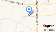 HOWO CENTER Нижневартовск на карте