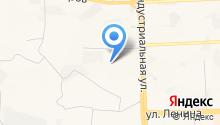 TOURER V на карте