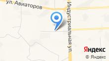 АвтоRelax на карте