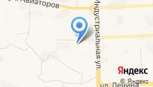 АКПП Сервис на карте