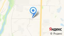 LuxАвто на карте