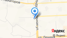 НВМ-Лидер на карте