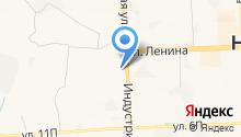 ВАЗ-Сервис на карте