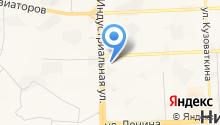 РОЯЛС-АВТО.рф на карте