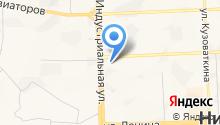 CarAudio на карте