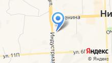 Destiny на карте