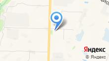 Автоприцеп-НВ на карте