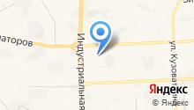 BMW Сервис на карте