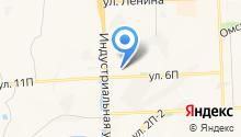 АйТиСервис на карте