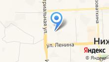 АвтоИмпульс на карте