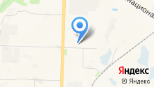 АвтобусСервисКомплект-Югра на карте