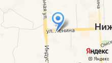 LD Avto на карте