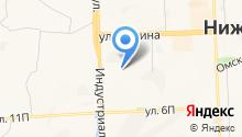 АвтоРиК на карте