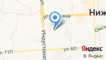Izbushka на карте