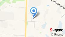 НТК-Групп на карте