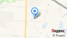 НЗРА-Спецтехника на карте