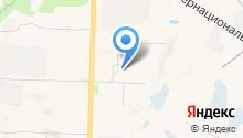 НижневартовскАвтоДеталь на карте