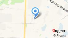 Автоспецкомплект на карте