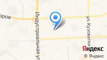 Айфон86 на карте
