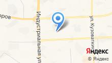А-Принт на карте