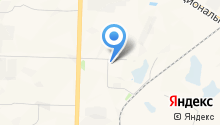 Автотехцентр для грузовых автомобилей Hyundai, ISUZU, HINO на карте