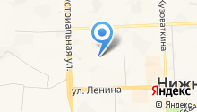 Авто-Импорт на карте