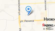 Автотонировка+ на карте
