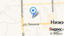 Ходовка на карте