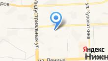 Tel на карте