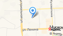 AvtoРегион на карте