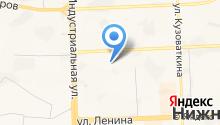 DNS Технопоинт на карте
