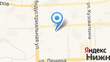Into на карте