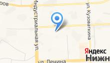 E.v.a на карте