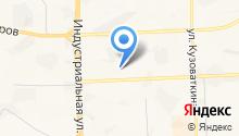 ВАРТ-АВТО на карте
