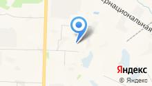 ГрандАвто на карте