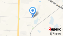 Юрюзань Транс на карте
