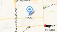 Автогир86 на карте