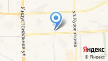 Sweet Home на карте