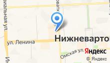 IT Clinic на карте