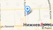 Центр токарных услуг на карте