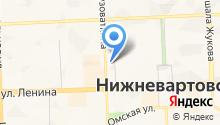 Бизнес-Эдвайс на карте