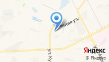 Vega на карте