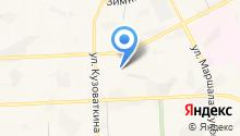 Sushi Рай86 на карте